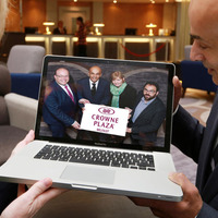 Ramada Plaza morphs into Crowne Plaza in next big Belfast hotel move
