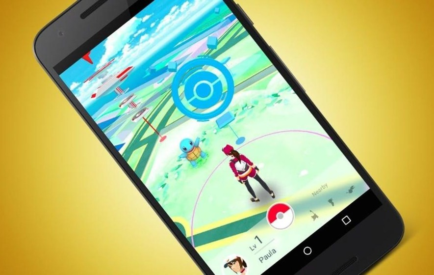 Pokemon Go prompts nine PSNI 'calls for service'