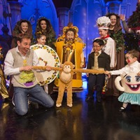 Documentary goes behind the scenes at RTE's annual The Late Late Toy Show