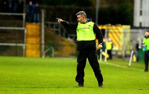 Mattie McGleenan appoints Lorcan Martin to his Cavan backroom team