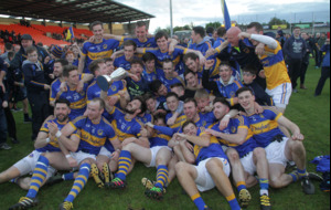 Maghery manager Shane McConville sets sights on Ulster club championship title