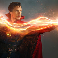 Doctor Strange a kaleidoscopic trip of mind-bending special effects