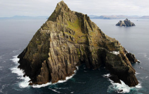 Skellig Ring in Co Kerry 'one of the top 10 places in the world to visit next year'