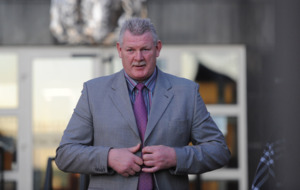 Ex-Ireland rugby player David Tweed's convictions for child sex abuse quashed