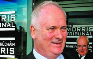 New Irish border would lead to increased smuggling, John Bruton warns