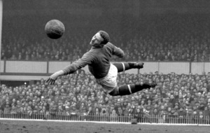 On This Day - Oct 27 1932: Legendary Northern Ireland and Manchester United goalkeeper Harry Gregg is born