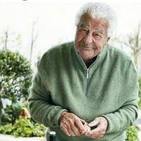 Viva Vegetables says Italian chef Antonio Carluccio