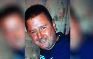 Funeral held for west Belfast murder victim Joe Reilly