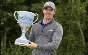 Rory McIlroy targets one more victory in bid to claim Race to Dubai crown