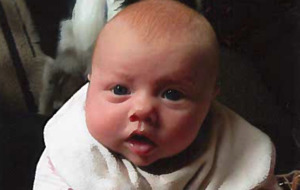 Father who murdered eight-week-old Daisy-Mae gets 18 years jail minimum