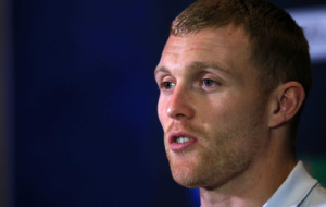 Suspended Keith Earls to miss Ireland meeting with New Zealand