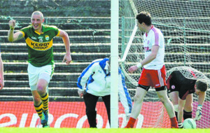 The life and times of Kerry star Kieran Donaghy
