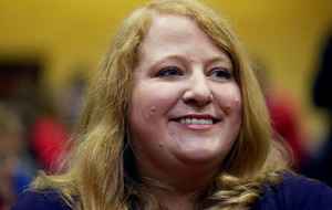 Former Belfast Lord Mayor Naomi Long becomes new leader of Alliance Party