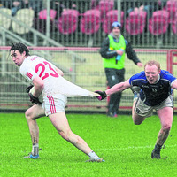 Killyclogher target Ulster Club crown