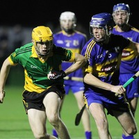 Mageean Cup redemption for St Mary's