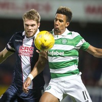 Celtic tighten grip on league with victory over Ross County