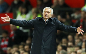 Jose Mourinho pleased with Manchester United response after Chelsea defeat