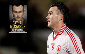 Kevin Madden: Actions will speak louder than words for Cathal McCarron