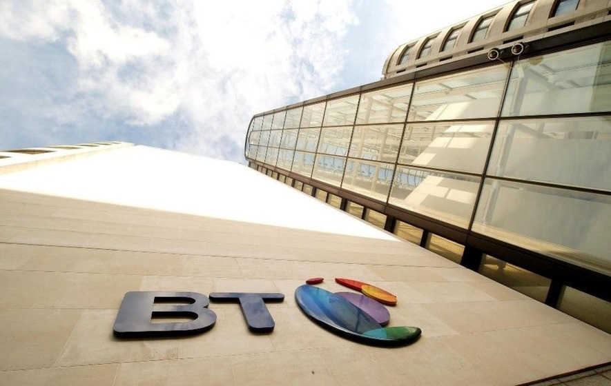 BT adding 100 jobs in Northern Ireland following better than expected earnings