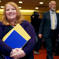 Video: Naomi Long named new leader of Alliance party
