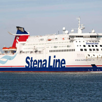 Stena Line places £7m fleet refit contract with Harland & Wolff shipyard