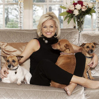 Irish author Cathy Kelly reveals secrets of a happy career