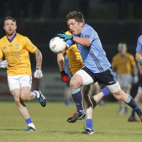Killyclogher are where Cargin were this time last year says Dermot Carlin