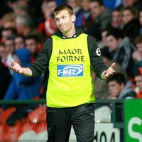 Jody Gormley hoping Bredagh can keep hitting high notes against Donaghmoyne
