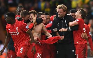 Benny Tierney: Liverpool boss Jurgen Klopp an example to GAA managers