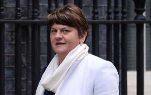 All-Ireland Brexit forum a 'grandstanding exercise' says Arlene Foster