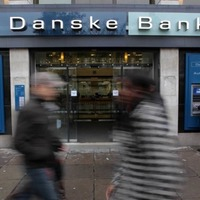 Danske Bank making £2 million profit a week - but dangers ahead