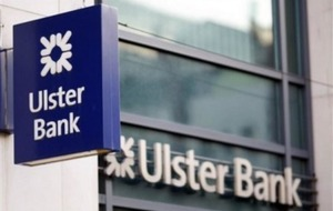 Ulster Bank parent firm RBS swings to a £469m third quarter loss