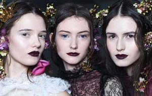 Beauty: Black current – and not just for Halloween