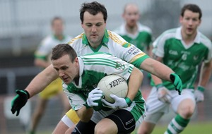 Glenswilly out to clips the Magpies' wings in Ulster Club showdown