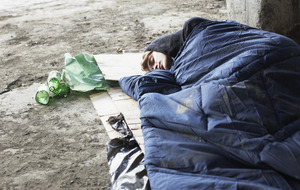 Reforms to tackle homelessness but concerns over 'peanuts' funding