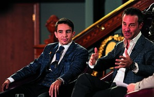 US promoters' chief eyes seamless transition for Michael Conlan