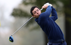 Rory McIlroy feeling good about China chances