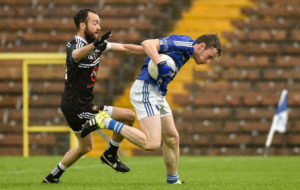 Live blog: Sunday's Ulster Club SFC action