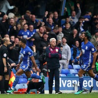 Steve Bruce's return to Birmingham with Aston Villa ends in stalemate