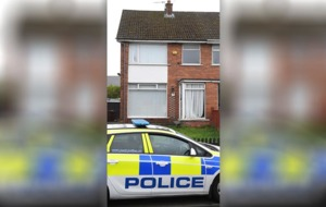 Two men found dead in Glengormley house