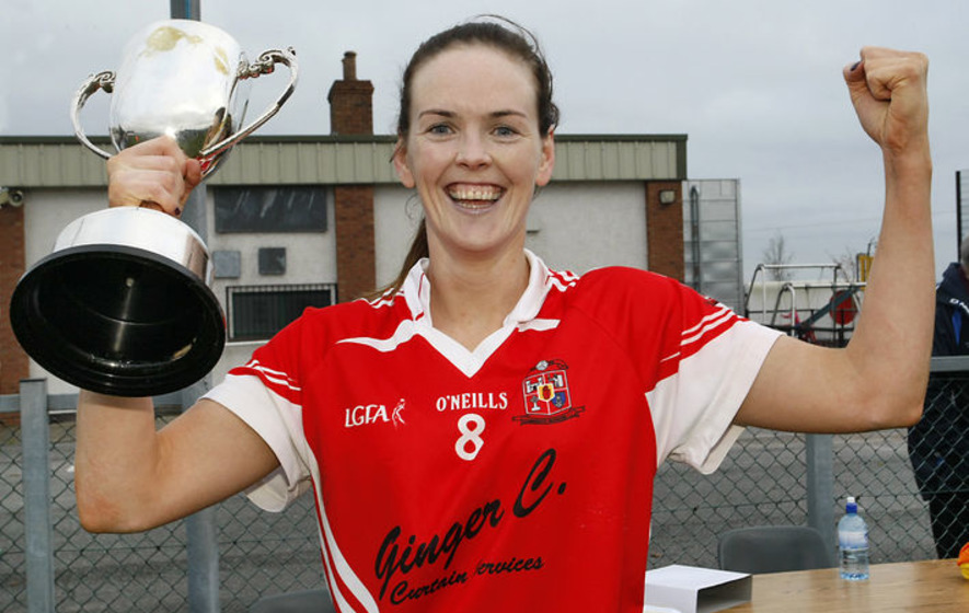 Donaghmoyne fend off Macartan's to lift title