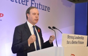 DUP conference: Nigel Dodds points to possibility of early Westminster election