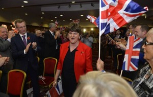 DUP conference: Insults and hubris won't make Brexit a success
