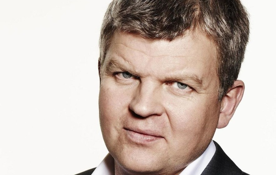 Adrian Chiles to host Royal Television Society NI Programme Awards at The MAC
