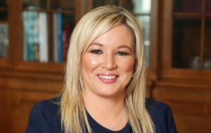Michelle O'Neill defends plans to transform health service against MLAs' criticisms