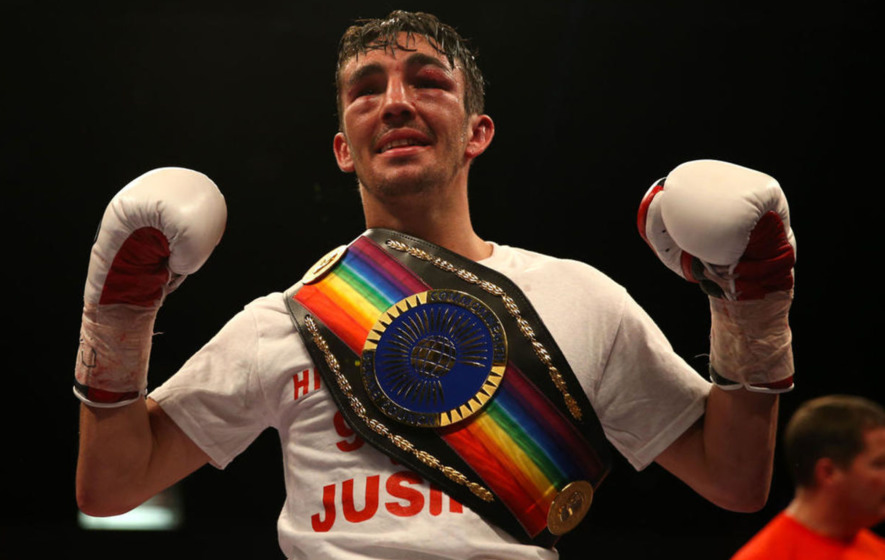 Jamie Conlan: Why I turned down chance to box on brother Michael's big New York bill