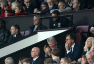 Manchester United boss Jose Mourinho awaits news of latest disciplinary issue