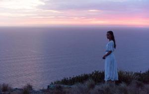 Weak spark: Michael Fassbender and Alicia Vikander in the underwhelming weepie The Light Between Oceans