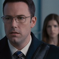 Number cruncher: Ben Affleck in The Accountant