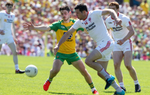 'One for the road' for Sean Cavanagh?
